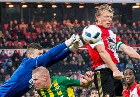 REVIEW: Feyenoord Kalah Lagi