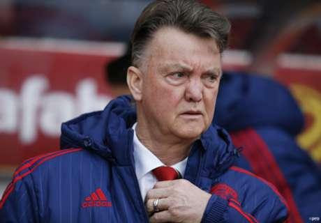 Stats | Van Gaal va faire pire que Moyes à Manchester United