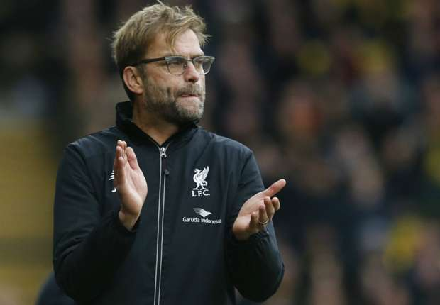 I could have become Manchester United manager, reveals Klopp