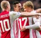 REVIEW Ajax Pesta Lima Gol