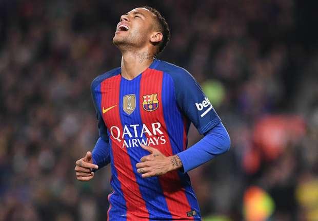 Neymar scoort na lange droogte weer eens