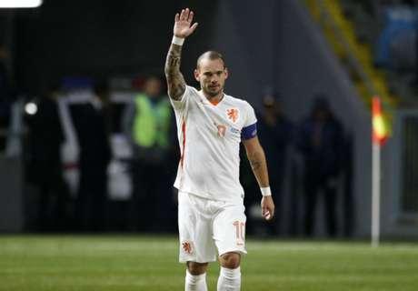 LIVE: Letzte Chance für Holland