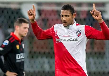 Utrecht-Torjäger in die Bundesliga?
