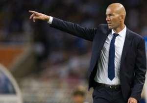 Zidane defiende título de campeón de la Champions League