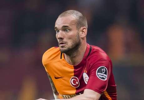 Zaakwaarnemer Sneijder: