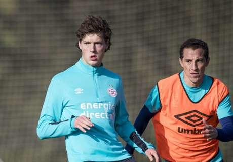 PSV langer door met talentvol duo