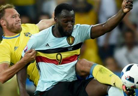 RUMEUR - Chelsea s'attaque à Lukaku