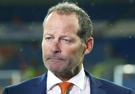 Bierhoff grapt over Nederlands elftal