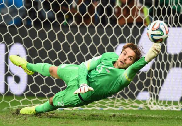 Penalty win a dream come true – Krul