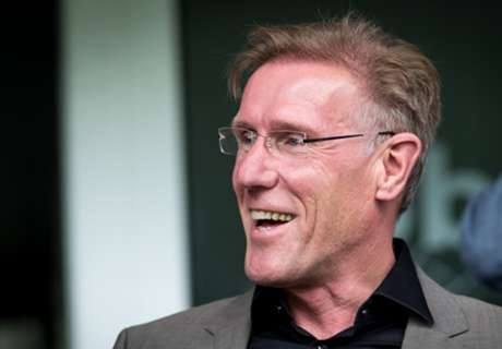 Elftal: KNVB macht Platz für van Gaal