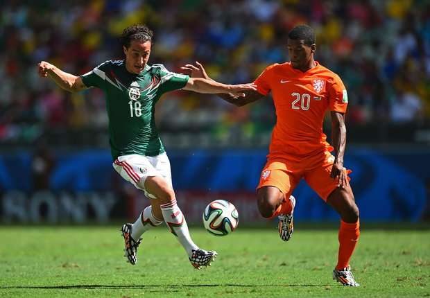 Chile-Mexico Preview: Both sides keen to put World Cup heartbreak behind them