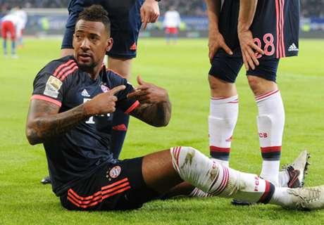 Wie kan Boateng vervangen bij Bayern?