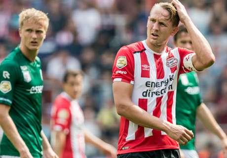 REVIEW: Groningen Tahan PSV
