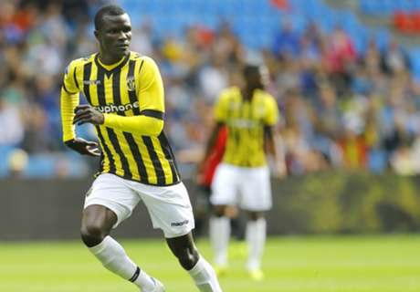 Abiola Dauda joins Greek side Atromitos