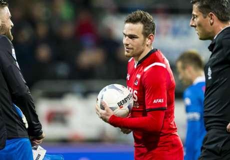 AZ, Janssen en contacts avec le PSG ?