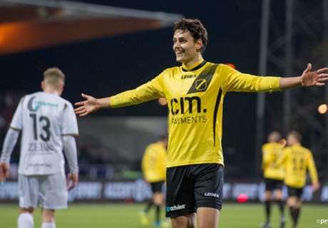 City-huurling wil naar de Eredivisie