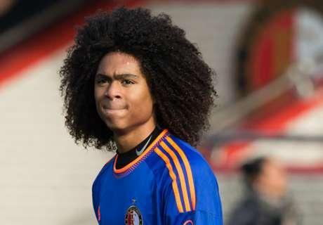 Feyenoord-Talent geht zu United