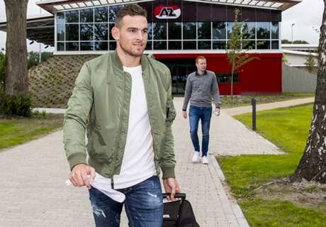 Janssen Terlalu Mahal Untuk Ajax & PSV