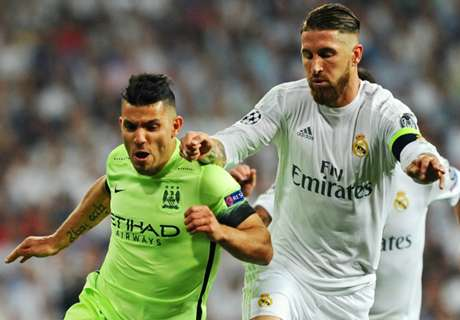 Ramos: We'll leave our souls in CL final