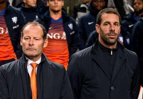 雲尼斯達萊棄荷蘭返PSV