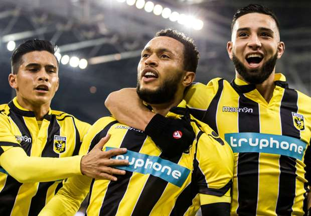 Vitesse's key man Lewis Baker can use Ajax game to show quality to Chelsea