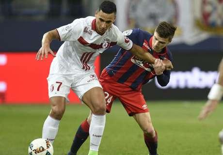 ► Ligue 1: top 5 assistências