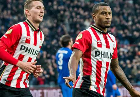 REVIEW Eredivisie Belanda
