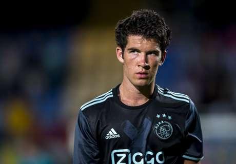 Stam haalt Clement op bij Ajax
