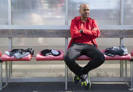 Younes niet met Ajax naar Frankrijk