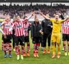 Feyenoord krijgt les van Pastoor