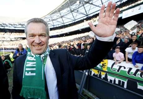 FC Groningen jubelt dankzij Kostic