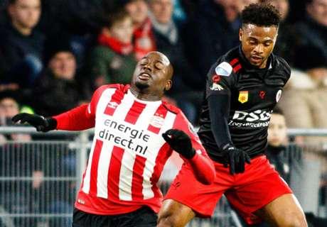 'Marseille wil Willems weghalen bij PSV'