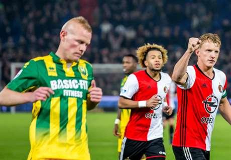 REVIEW Piala Belanda