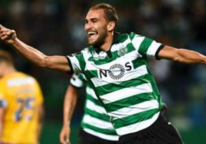 2. Bas Dost (Sporting Lisbona) | Coefficente 2 | Reti 34 | 68 punti