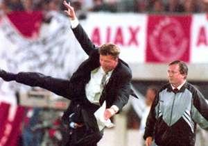 Veel spelers debuteerden onder Louis van Gaal op het hoogste niveau. Goal zet de beste en opvallendste debutenten op een rij.