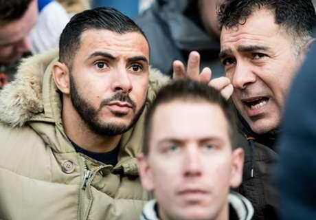 Assaidi kon terugkeren bij Heerenveen