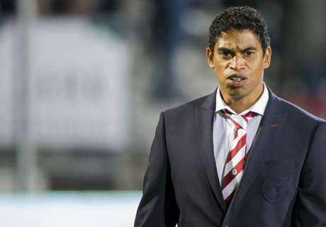 Reiziger: Van Gaal inspired me to coach