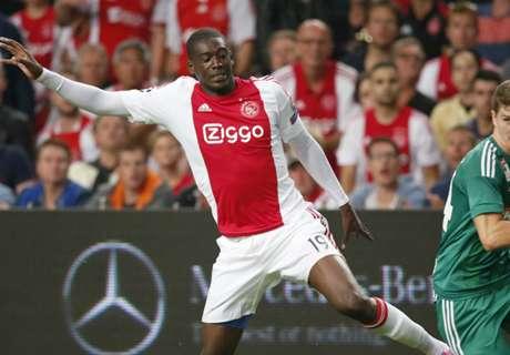 Ajax speelt gelijk tegen Almere City