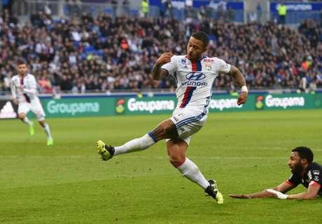 El Ghazi, Depay & landgenoten in Ligue 1