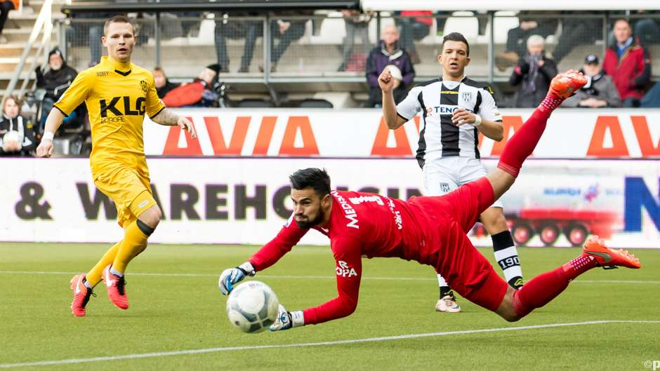 Netherlands Eredivisie League Table And Fixtures