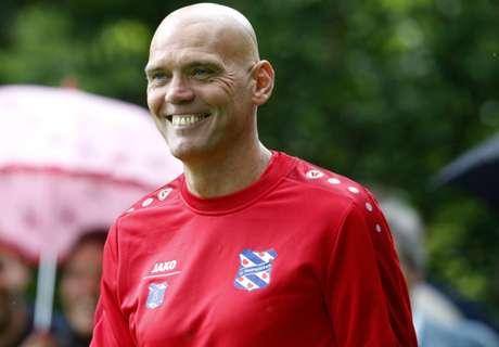 Heerenveen Curi Tiga Poin Di Markas Roda