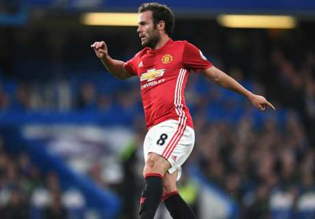Mata hurt by career first