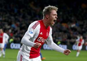 Viktor Fischer (21) | Ajax -> Middlesbrough | 5 miljoen euro