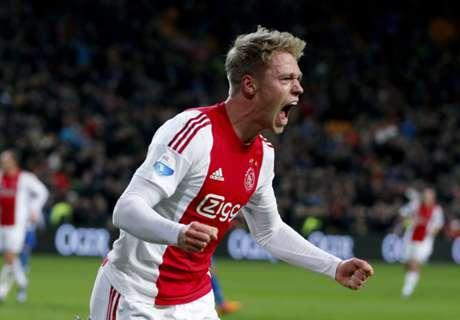 Fischer terug in Ajax-selectie