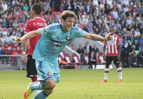REVIEW: Feyenoord Teruskan Kejayaan
