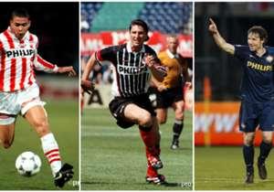 Wie was de beste PSV-speler ooit? Goal telt af met een top 20 op basis van hun consistentie, dienstjaren, het aantal gewonnen prijzen en de erfenis die zij achterlieten bij de club.