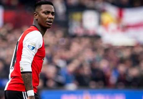 Feyenoord-trio vraagteken voor Klassieker
