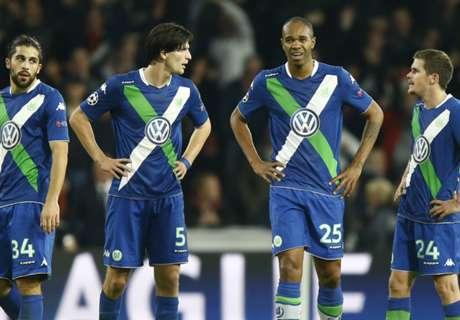Wolfsburgs verpasste Chance