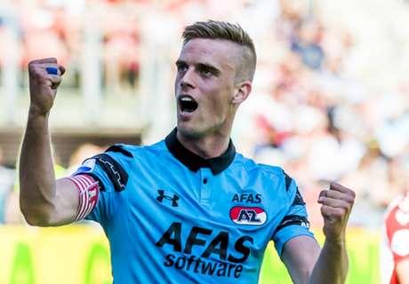 'Anderlecht denkt aan Henriksen'