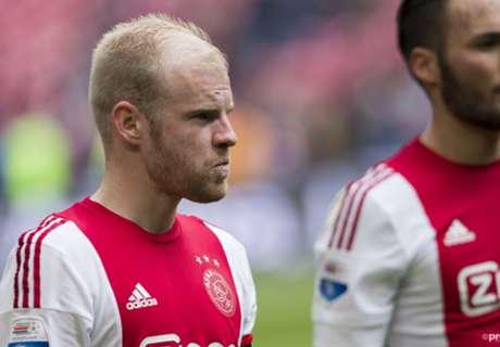 LIVE: FC Utrecht - Ajax